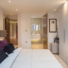 Plot 9, White House Apartments, Bushey, Heronslea