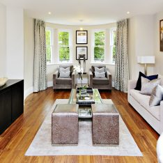 Hillside Manor - Show Home - Brookshill Harrow