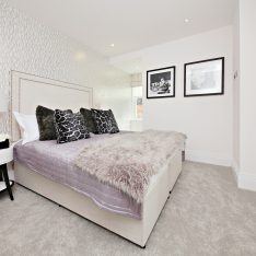 Hillside Manor Show Home Brookshill Harrow