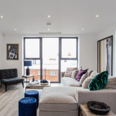 The Project - Grenville Place - Mill Hill - New Homes