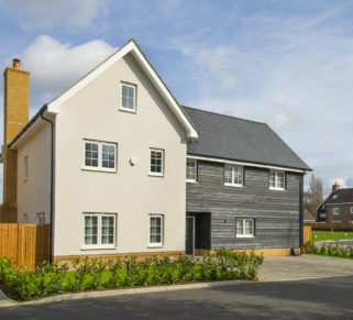 Plot 26 Show Home - The Ridings Aldenham