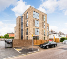 Grenville Place - Mill Hill - New Homes