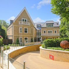 The Residence New Homes Hadley Wood