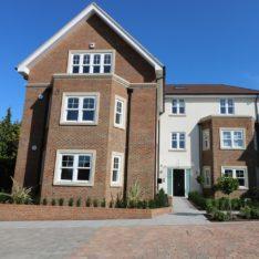 Charnwood - Beechwood Avenue - New Homes