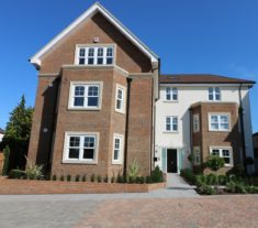 Charnwood - Beechwood Avenue - New Homes