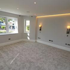 Charnwood Beechwood Avenue - New Home