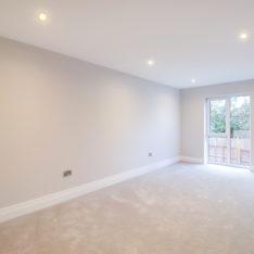 Master bedroom plot 4 Primrose Court, Claybury