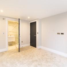 Master bedroom plot 6 Primrose Court, Claybury