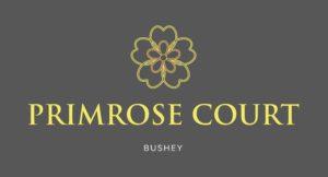 Primrose Court Logo