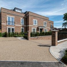 Newland Heights_Watford Road_Radlett_New Home