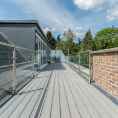 Penthouse TerraceNewland Heights_Watford Road_Radlett_New Home
